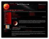 Бесплатно скачать Joomla шаблон lunar Eclipse