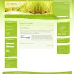 Joomla шаблон Agriculture